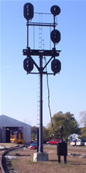 Nickel Plate Road Signals